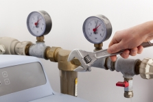 boiler installations and replacements in walthamstow